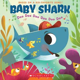 Baby Shark: Doo Doo Doo Doo Doo Doo - English Edition