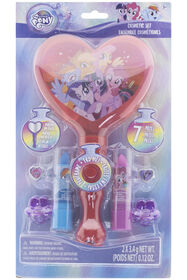 My Little Pony 2 Pack Balm With Mirror
