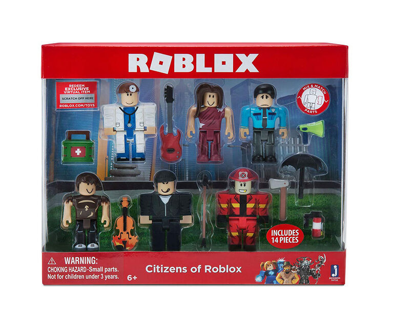 Roblox - Citizens of Roblox