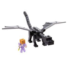 Minecraft - Ultime Ender Dragon