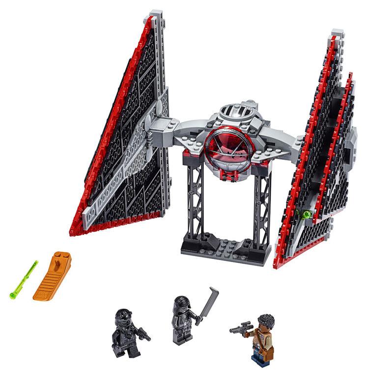LEGO Star Wars TM Sith TIE Fighter 75272