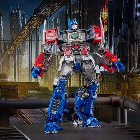 PRÉ-COMMANDE POUR EXPÉDITION LE 1 AOÛT, 2021 - Transformers Movie Masterpiece Series, MPM-12 Optimus Prime