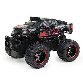 New Bright - 1:24 RC Off Road - F150 Raptor SVT - Black