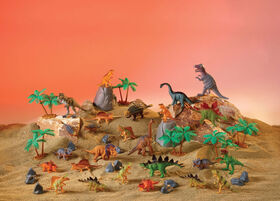 Animal Planet - Méga bac dino - Notre exclusivité