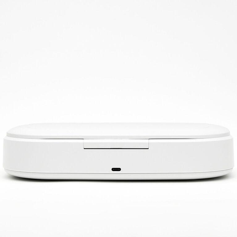 Intelliarmor Uv Sanitizer 2.0 Blanc