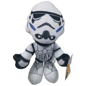 "Disney Star Wars 11"" Plush - Storm Trooper"