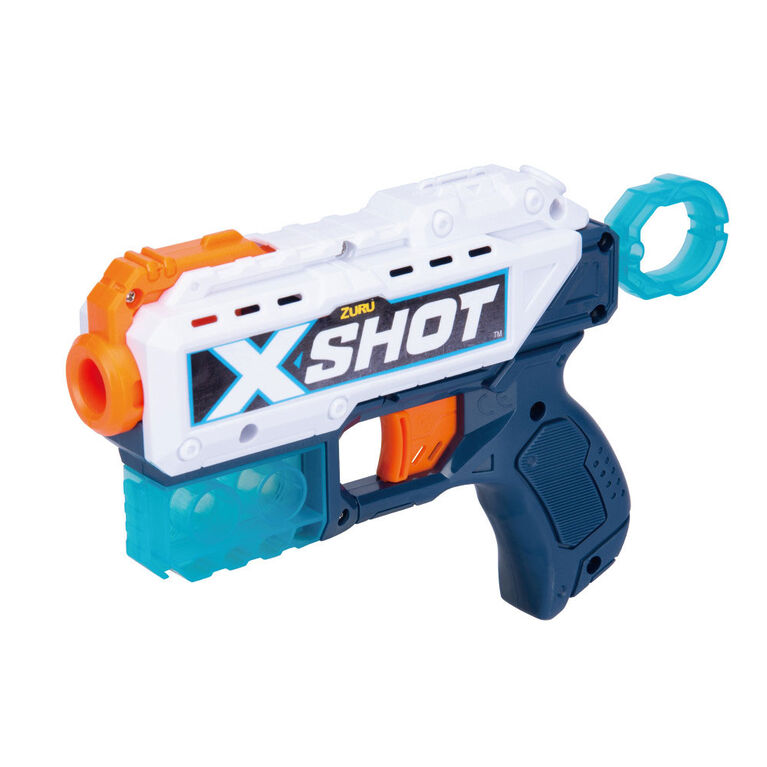 X-Shot Excel Double Kickback Combo Pack