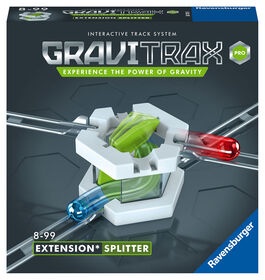 Ravensburger - GraviTrax PRO Splitter - R Exclusive