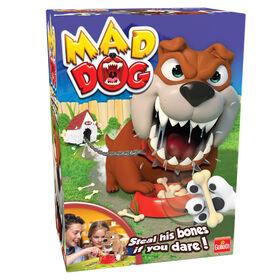 Goliath Games: Mad Dog Game
