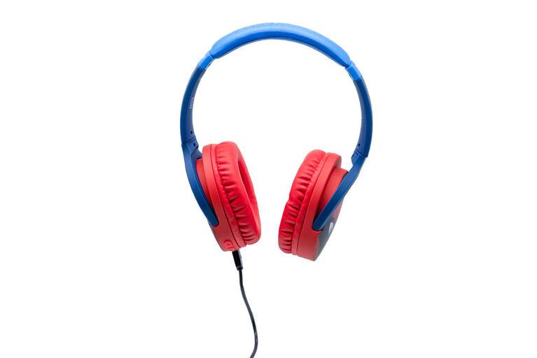 Spiderman Headphones