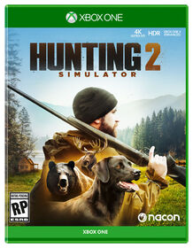 Xbox One - Hunting Simulator 2