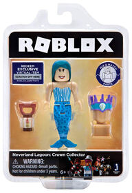 ROBLOX CELEBRITY- Hayley the Tech Mage Figure Pack