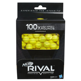 Nerf Rival 100-Round Refill