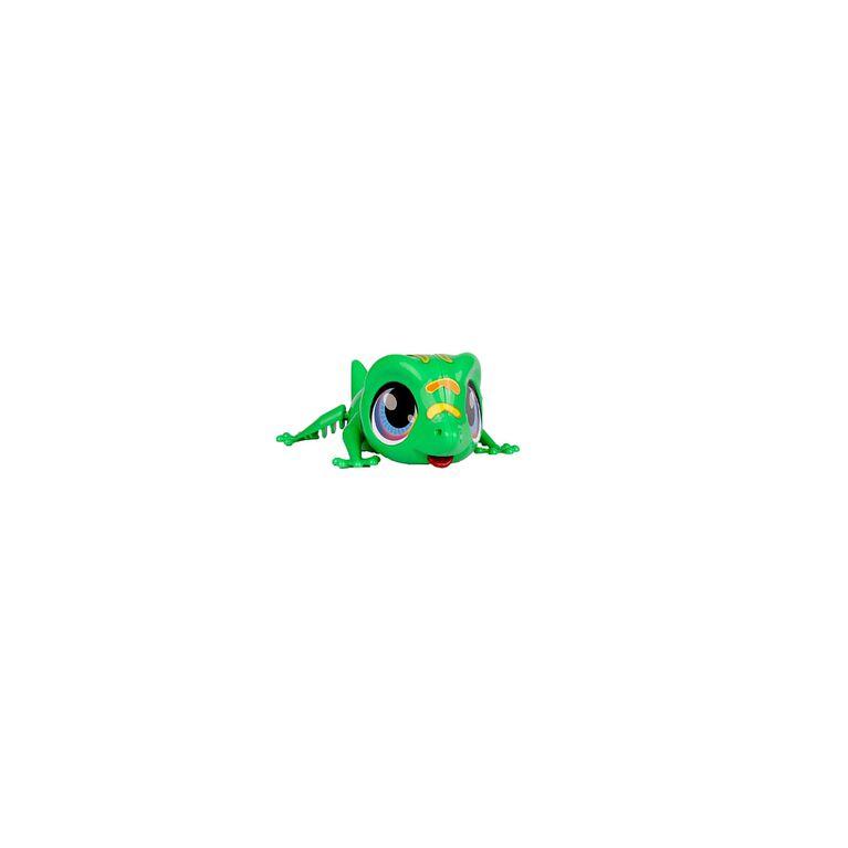 Build-a-Bot Minis - Green Gecko