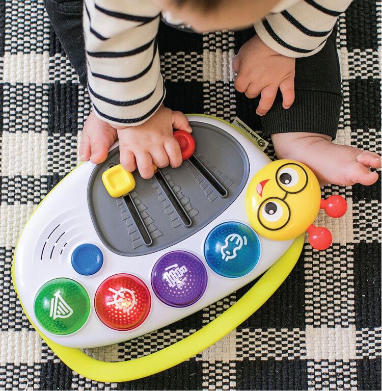 Baby Einstein Little DJ Musical Toy
