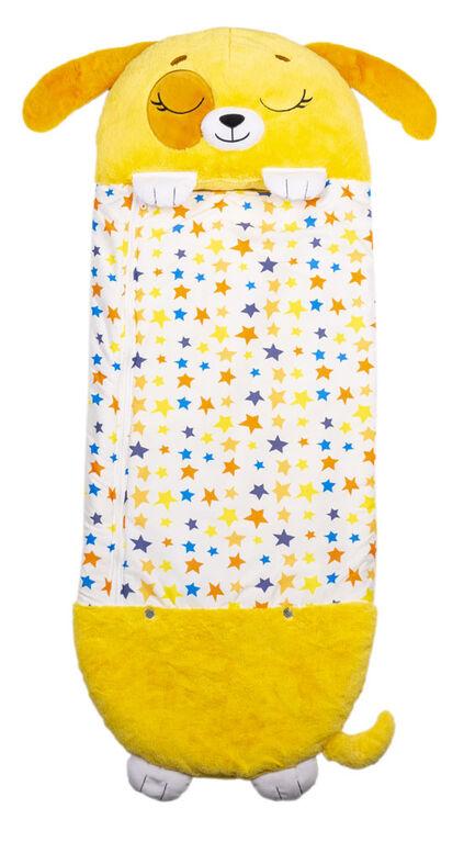 Happy Nappers - Medium - Yellow Dog