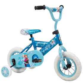Huffy Disney Frozen Bike - 10 inch