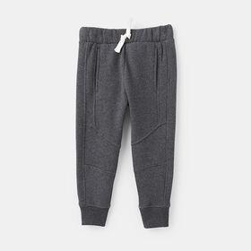 utility jogger, size 4-5y - Grey