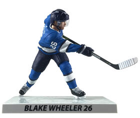 "Blake Wheelers Winnipeg Jets 6"" NHL Figure"