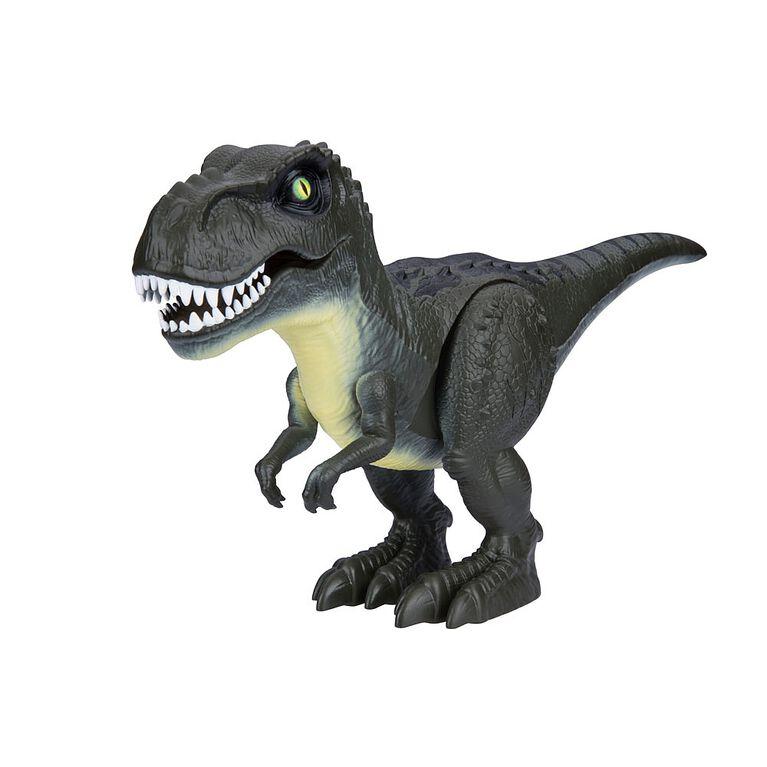 Robo Alive Robotic Dinosaur - Volcano Fire T-Rex