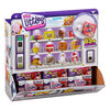 Shopkins Real Littles Vending Machine - 2 pack
