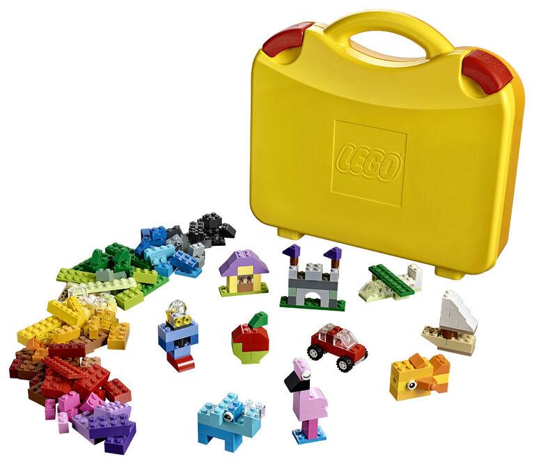 LEGO Classic La valise créative 10713
