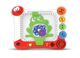 VTech® DigiArt Spirals & Sounds™ - French Edition