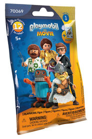 Playmobil - Figures Series 1