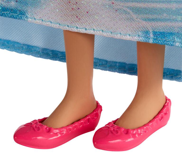 Barbie Dreamtopia Princess Doll - Blonde