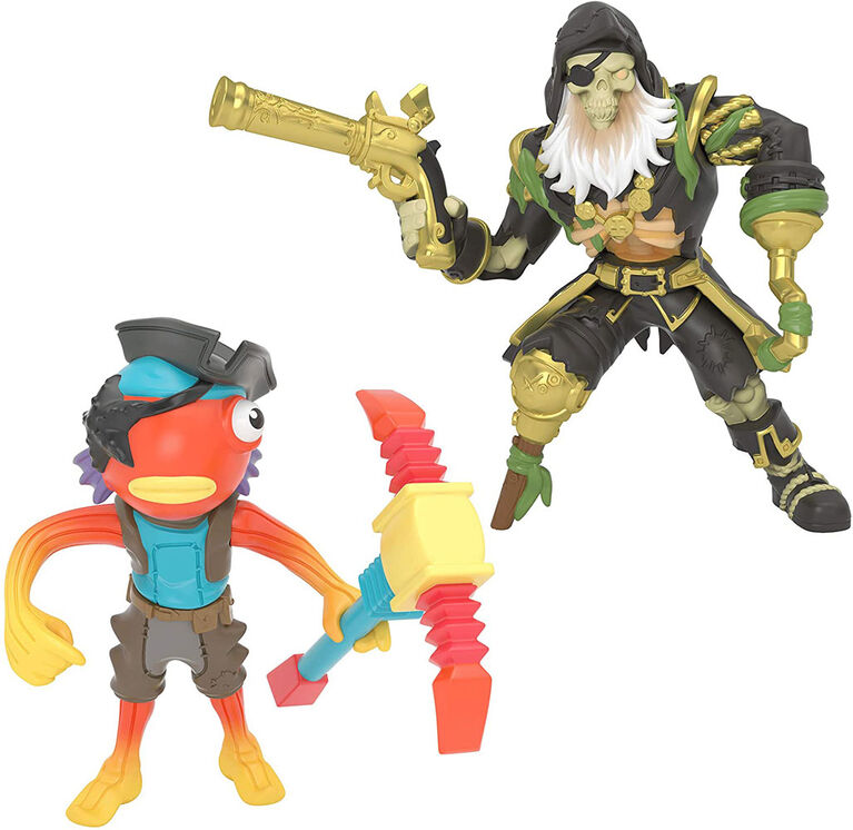 Fortnite Battle Royale Collection: Duo Pack  (each sold separately)