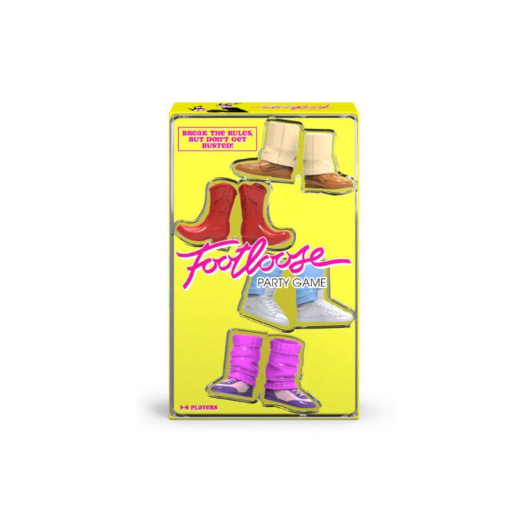 Jeu De Fête Footloose