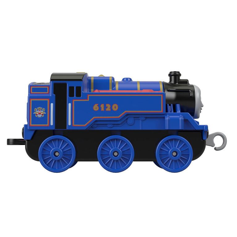 Thomas et ses amis - TrackMaster - Belle.