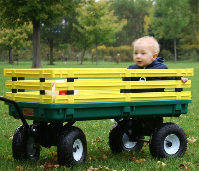 Millside - Trekker Wagon 20 inch x 38 inch