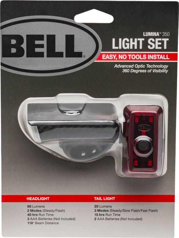 Lumina 350 Light Set