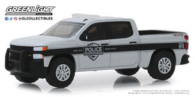 Greenlight - 1:64 Hot Pursuit Vehicle - Assortment May Vary - One Vehicle Per Purchase