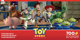 Ceaco - Disney: Panoramic Toy Story Puzzle (700 Pieces)