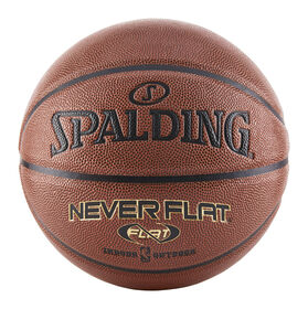 Spalding NBA Neverflat Premium Basketball