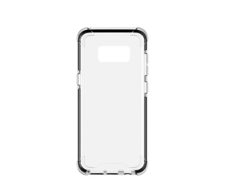 Blu Element Étui DropZone Rugged pour Samsung Galaxy S8 Noir (BDZS8BK)