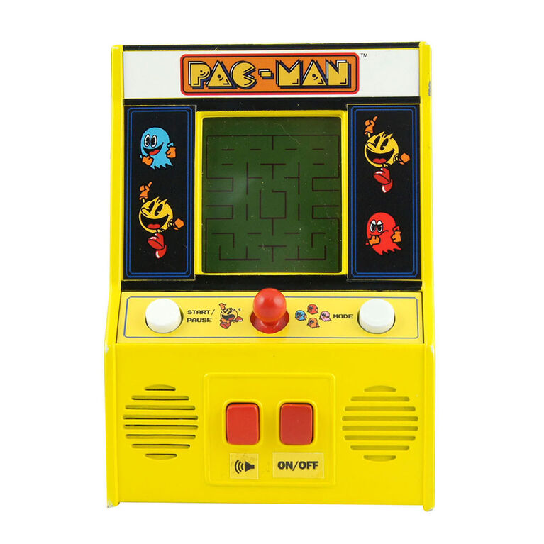 The Bridge Direct Mini Arcade Pac-Man