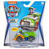 PAW Patrol, True Metal Rocky Collectible Die-Cast Vehicle, Classic Series 1:55 Scale