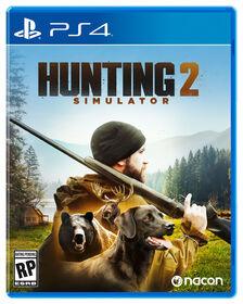 PlayStation 4 - Hunting Simuator 2