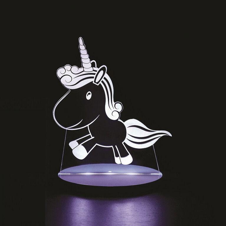 Tulio Dream Lights - Unicorn Inserts