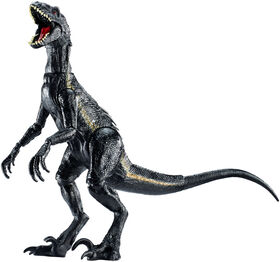 Jurassic World – Figurine Indoraptor.