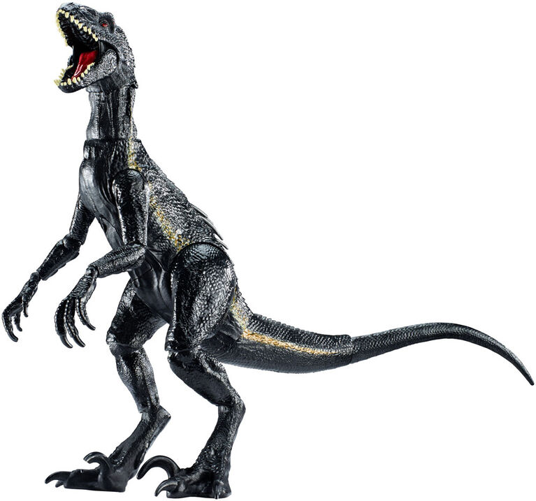 Jurassic World Indoraptor Figure - Villain Dino