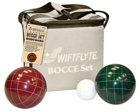 Swiftflyte - Classic Bocce set