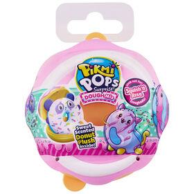 Pipkmi Pops DoughMis - Emballage simple.