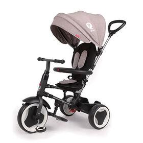 Rito Folding Stroller/ Trike - Grey