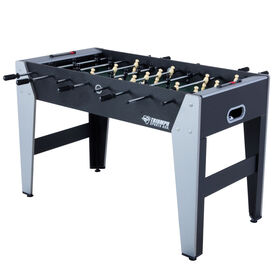 Triumph Sweeper Soccer Table