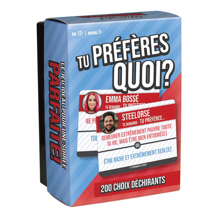 Gladius Tu préfères quoi - French Edition
