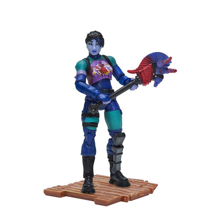 Fortnite Solo Mode Figure, Dark Bomber